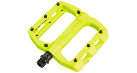 Sixpack Menace Pedal gul